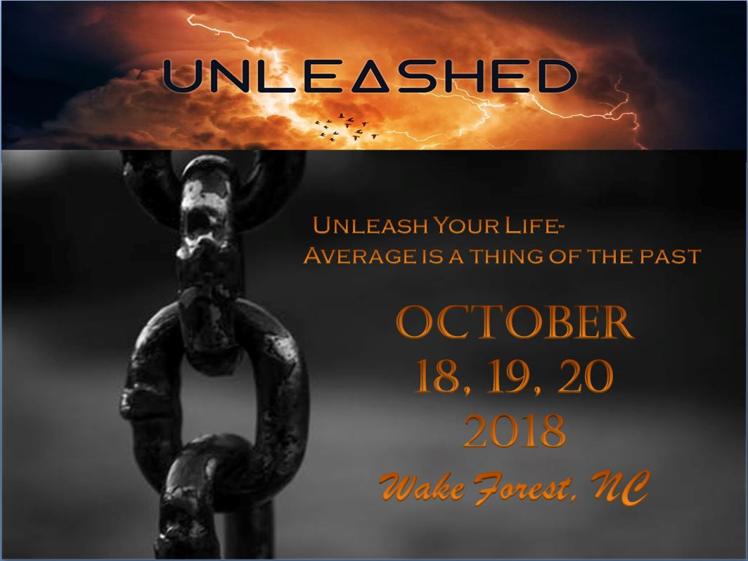 Unleashed 2018 Conference